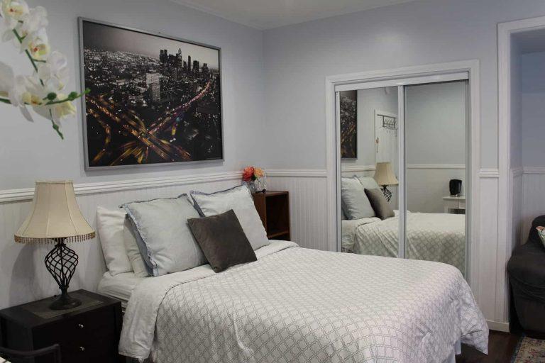 Sweet Dreams bed and breakfast LA Suite 1